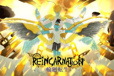 Reincarnation by ThunderBladeEX