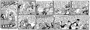 El Cer Fantasma by POLO-JASSO