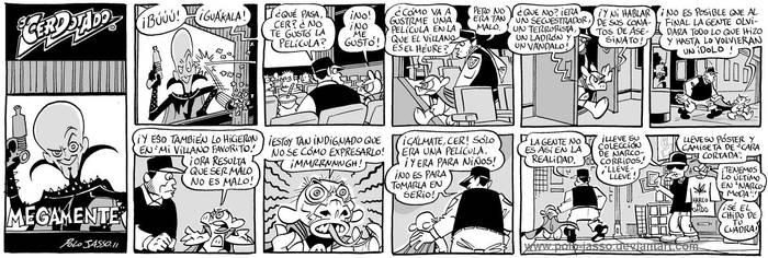 El villano es el heroe by POLO-JASSO