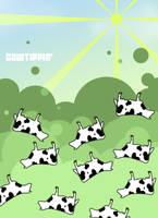 cowtippin by liqachu