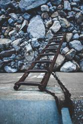 Ladder by nikfee