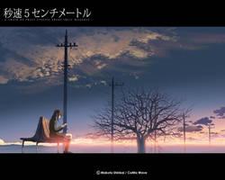 Byousoku by miseryanarchy09