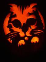 Pumpkin 3 by ironwitch