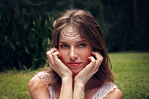 Forest Princess by MeganCoffey