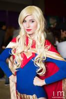 Animate - Supergirl by MeganCoffey