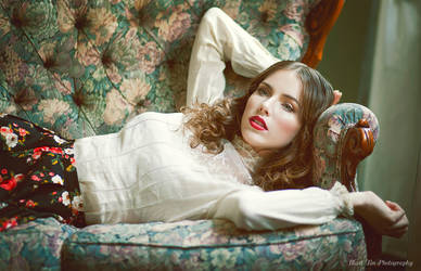 Ladylike by MeganCoffey