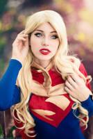 Super Portrait by MeganCoffey