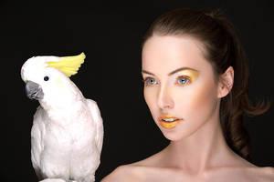 Sulfur Crested by MeganCoffey