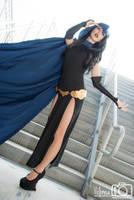 Raven - Stairs II by MeganCoffey