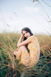 Seagrass by MeganCoffey