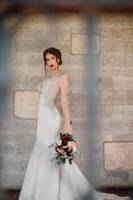 Bridal XXIX by MeganCoffey