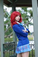 Maki - Uniform VI by MeganCoffey