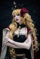 Ereshkigal - Fate Grand Order by MeganCoffey