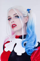 Harley Headshot by MeganCoffey