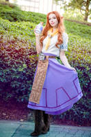 Malon - AWA by MeganCoffey