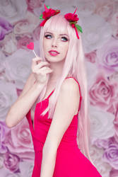 Valentines Darling VII by MeganCoffey