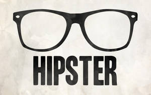 Hipster. by LabsOfAwesome