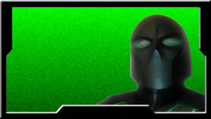 Ninja-X blank webshow banner by schooltrashers