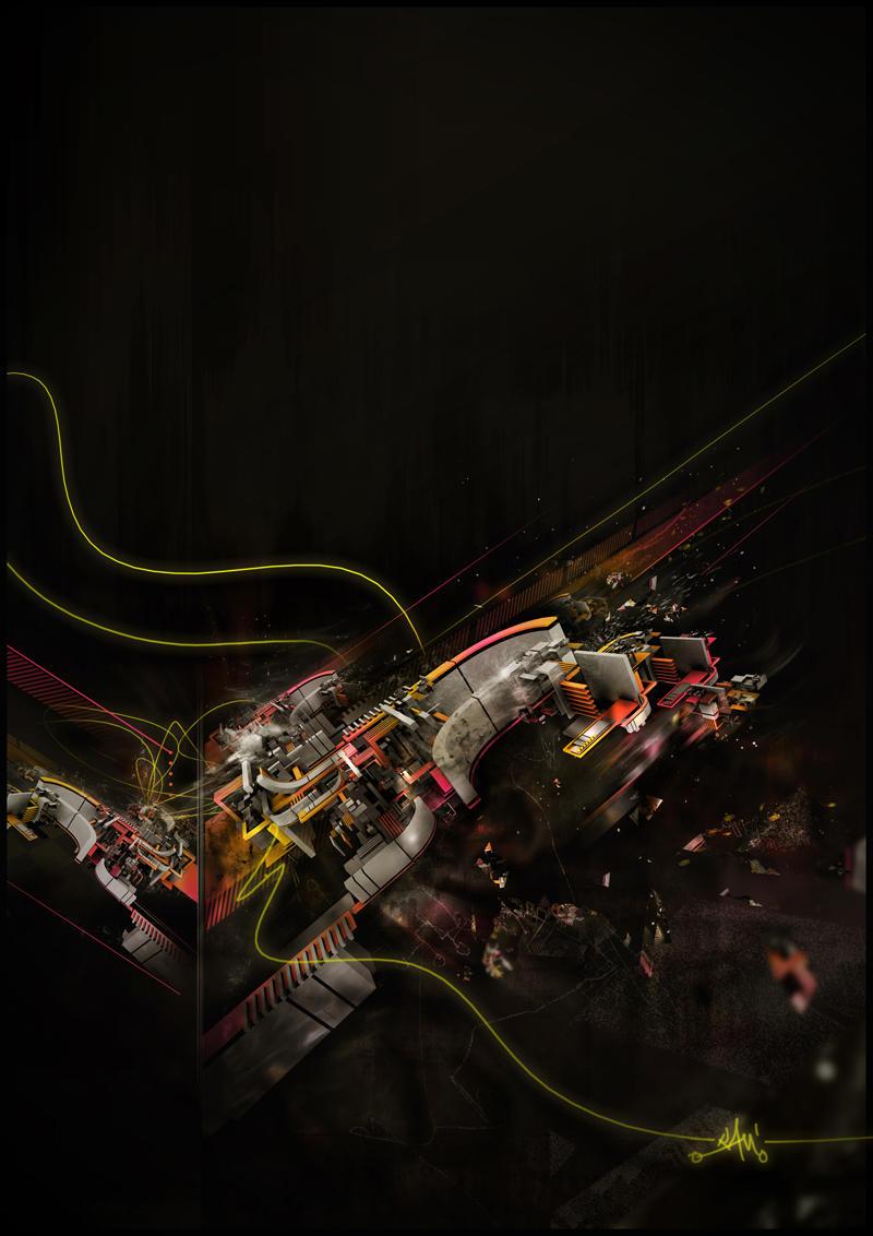 Ram by meskalGraphics