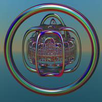 Carousel Charm by djeaton3162