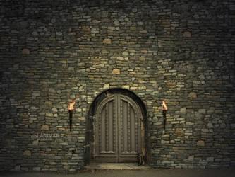 Enter by Larimar