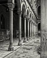 A la Universidad by arnaudperret
