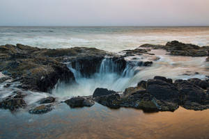Thor's well by arnaudperret