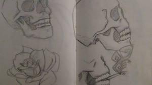 Sketchy Fun Pt.2 by xx-StarrySkies-xx