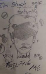 Art Journal Stuff by xx-StarrySkies-xx