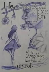 Art Journal Stuff Pt.4 by xx-StarrySkies-xx