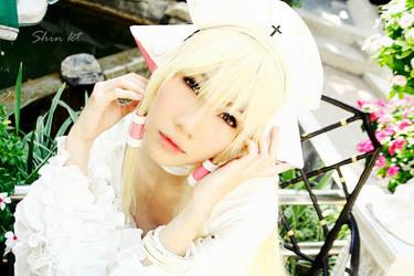 Chii chan by princekt