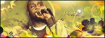 De La Soul by SnoopFroggyFrog