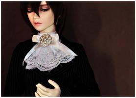Prince of Russia by Ambrosia-Valentine