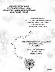 memories of dandelion 1(6) by noanio