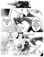memories of dandelion 1(5) by noanio