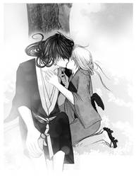 memories of dandelion 1(4) by noanio