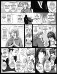 memories of dandelion 1(1) by noanio