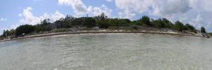 Bahia Honda Key by anteaterjeter