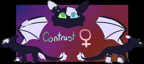 Contrast by pokemonfnaf1