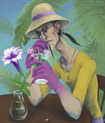 SFR - Cocktail by dragon-64