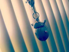 Ladybug by kgpanelo