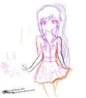 sketch no.1 ~ by judithgn80