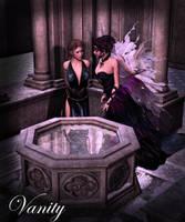 Angels Of Sin - Vanity by Afina79