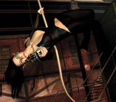Selena Flips by Afina79