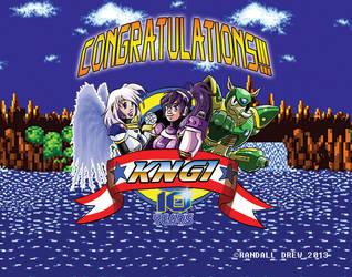 KNGI-10-Years by RKdiaComics