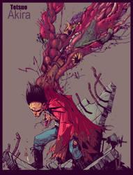 Tetsuo by KHAN-04