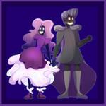 Dimensional Siblings by TheLastUnicornInOz