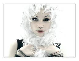 Glam Aura by Dementia-x