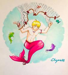 Captive by Phynex113