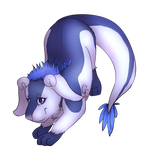 BlueBell .:Commission:. by chels83rd12